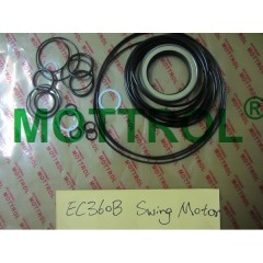 EC360B SWING MOTOR SEAL KIT