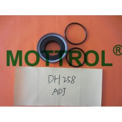 DH258 Adjuster Seal Kit