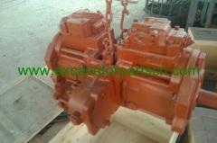 K3V140DTP Hydraulic Main Pump