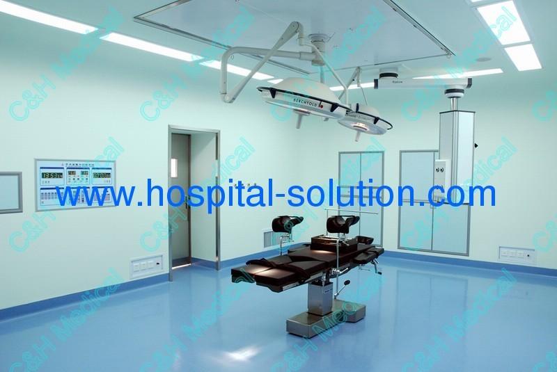 Why Use Vinyl Pvc Flooring Rolls In Hospitals