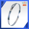 heavy duty worm drive hose clamp