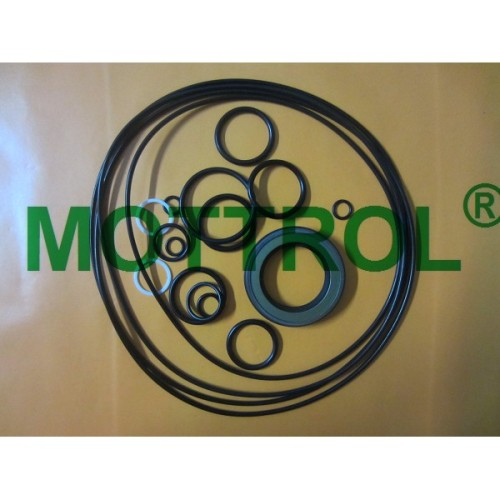 PC200-7 6D102 SWING MOTOR SEAL KIT
