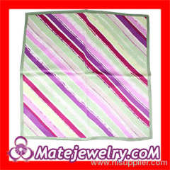 Real Mulberry Silk Scarf Square