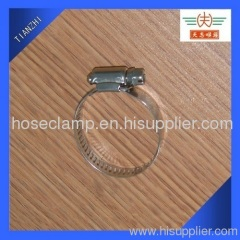 """1/2"""" Band Hose Clamps"""