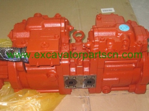 K3V63DT Hydraulic Main Pump