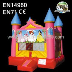 Princess Bouncer For Sale