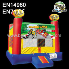 Cheap Inflatable Cars Bouncer