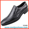 comfortable leather men dress shoes supplier in China