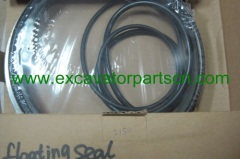 E330B 4D4510 Floating Seal OD370MM Seal Group