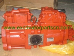 K3V63DT-9C Hydraulic Piston Pump