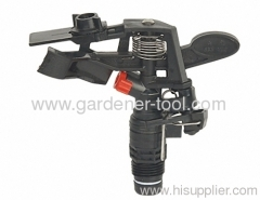 Micro Irrigation impulse sprinkler made in china