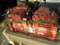 K3V63DT-9N Hydraulic Pump