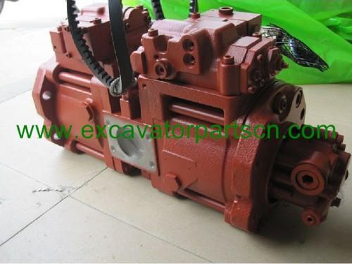 K3V63DT-HN Hydraulic Main Pump
