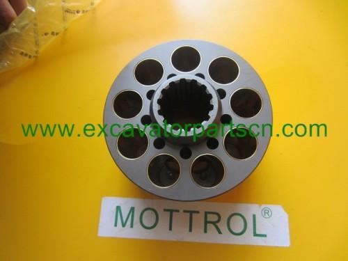 K3V63DT Pump Kit-Cylinder Block