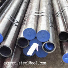 ASTM A333 Gr.10 Seamless Steel Pipe
