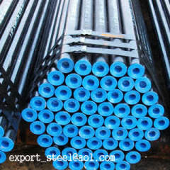 ASTM A333 Gr.4 Seamless Steel Pipe