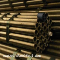 ASTM A199/A199M-92 Heat-Exchanger tubes,Condenser Tubes