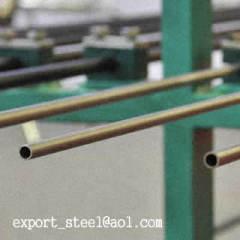 EN 10216 Seamless Steel Tubes