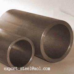 EN 10297 Mechanical seamless Tubes