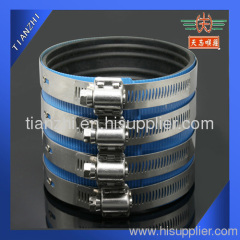 heavy duty rubber coupling
