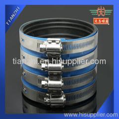 heavy duty rubber coupling