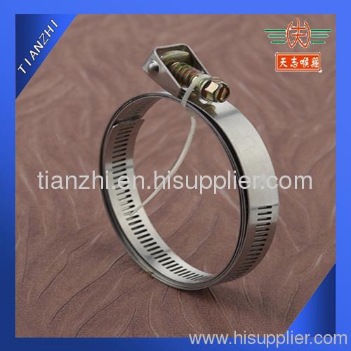 SNAPLOCK Flexible coupling HOSE CLAMPS
