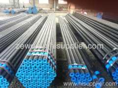 A53 A106 GR.B low carbon 1-4'' steel tube