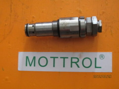 PC200-5 Main Valve With Oil Tube