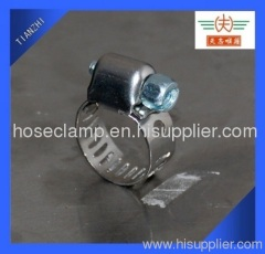 Competitive Price Hose Clamp