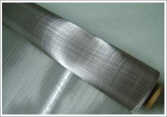 Stainless steel matel mesh