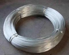 iron or stainless steel wire