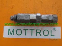 EX300-2 MAIN RELIEVE VALVE 4289602