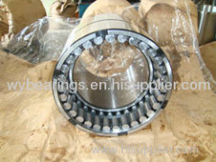 Four-row cylindrical roller bearing 313823