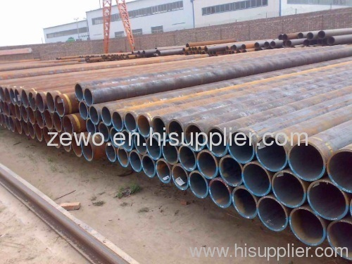 Astm A53 Seamless Pipe