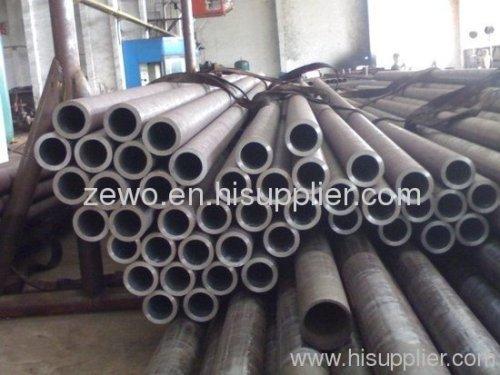 Seamless Steel Tube Pipe