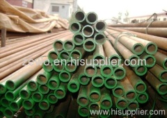 Fluid Seamless Steel Pipe