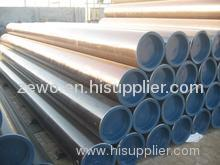BLACK FLUID SMLS STEEL PIPE