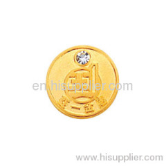 college lapel pins supplier