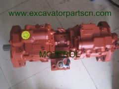 EC210LC HYDRAULIC PUMP 14524179 K3V112DT-1XDR-9N24 47296885
