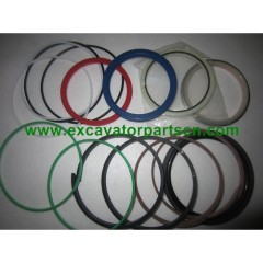 Most of Cat excavator model Bucket cylinder repair kit