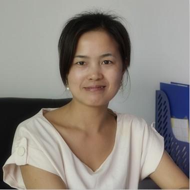 Ms. Becky Tian