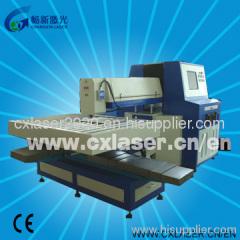 Steel cutters laser metal cutting equipment manufacturer