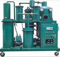 Waste Industry Lubricating Oil Purification Oil Recovering Oil Filters Plant