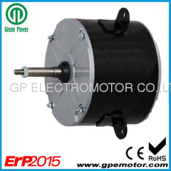 brushless dc motor 230V for air conditioner ErP2013