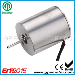 20000rpm hi speed 3 phase Brushless DC Motor