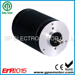 Energy-saver Brushless DC Motor efficiency 12V