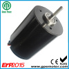 100000rpm Super High speed Slottless Brushless DC Motor compact design