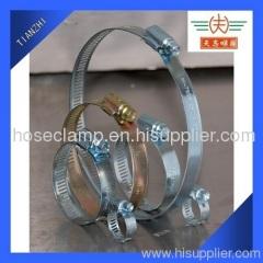 High Quality SS 304 Hose Clamp