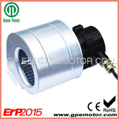 Safety Stepless speed brushless DC Fans with BLDC Motor