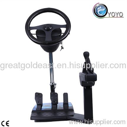 Smart Learn Driving Car Simulator Training Machine BXC-2012